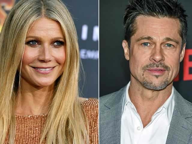 Paltrow: Brad Pitt Threatened Harvey Weinstein