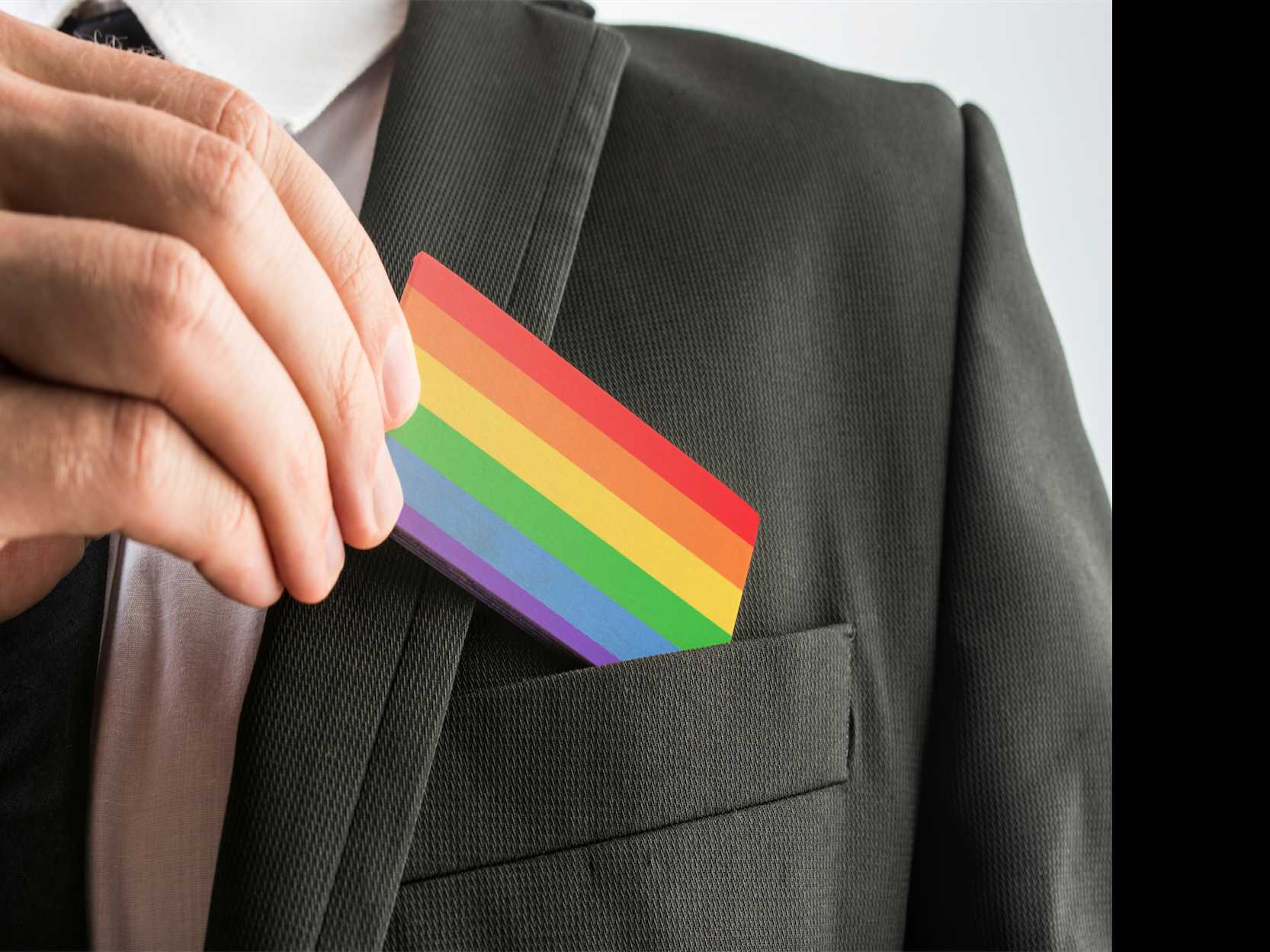 Corporate LGBT Advocacy Set to Advance Despite Potential Headwinds, New EIU Study Finds