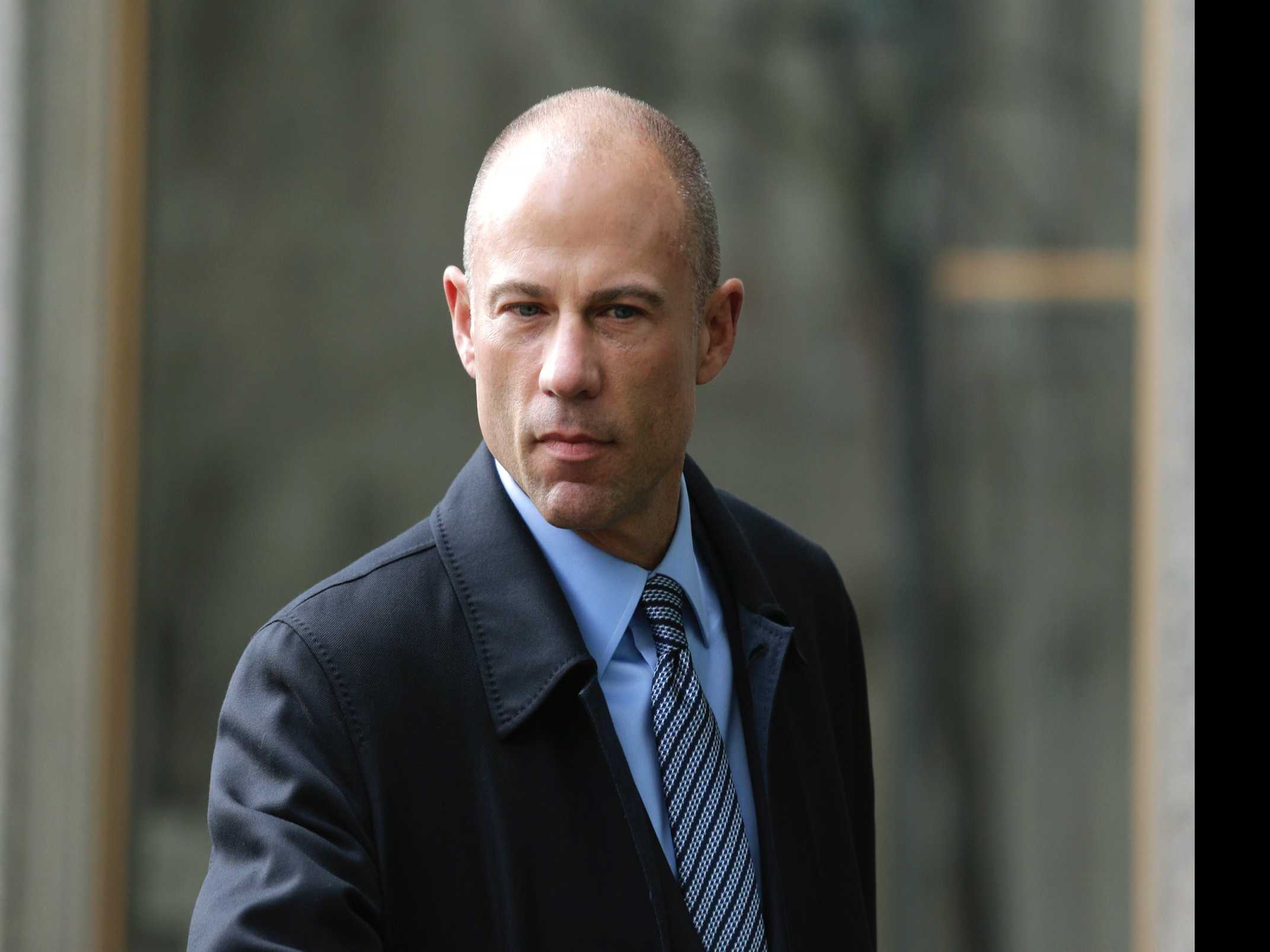 Stormy Daniels' Lawyer Renews Efforts to Depose Trump
