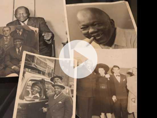 Jack Johnson's Descendant Reflects on His Legacy