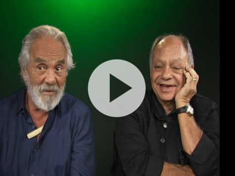 Tommy Chong on Turning 80
