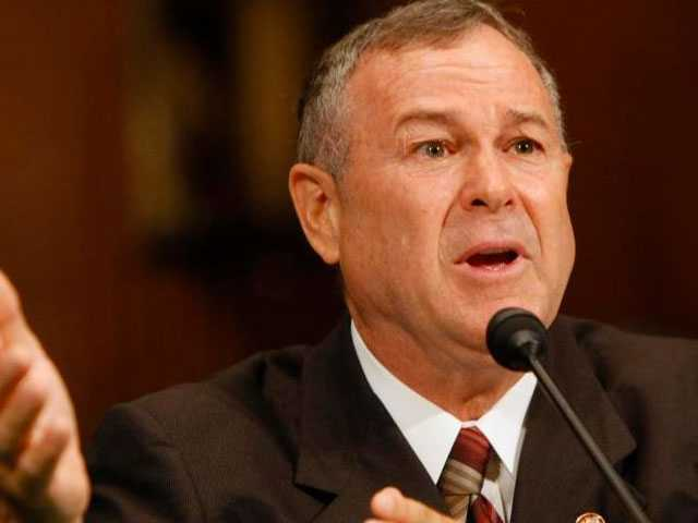 GOP Congressman: No Homes for Homosexuals?