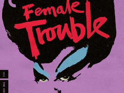 Review :: Female Trouble