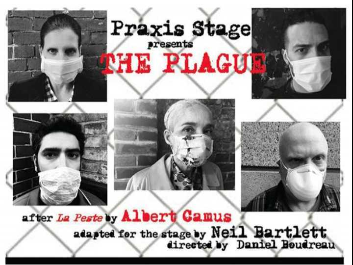 Review :: The Plague
