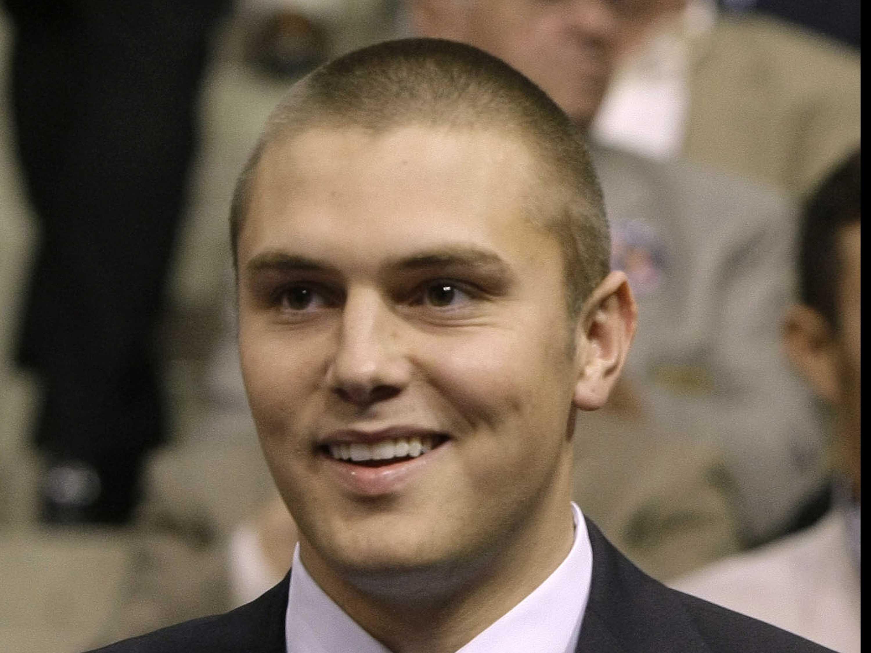 Palin's Son Seeks to Bar Media in Assault Proceedings