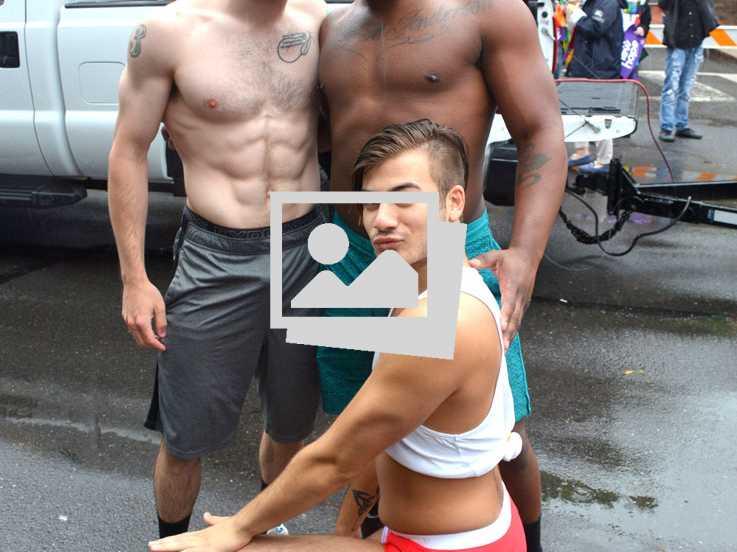 Philadelphia New Hope Pride Parade