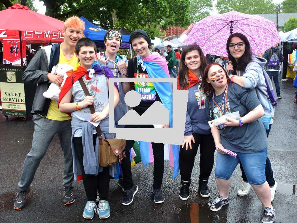 Philadelphia New Hope Pride Festival
