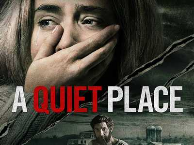 Review :: A Quiet Place