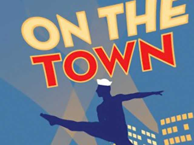 Review :: On The Town. Boston Pops.