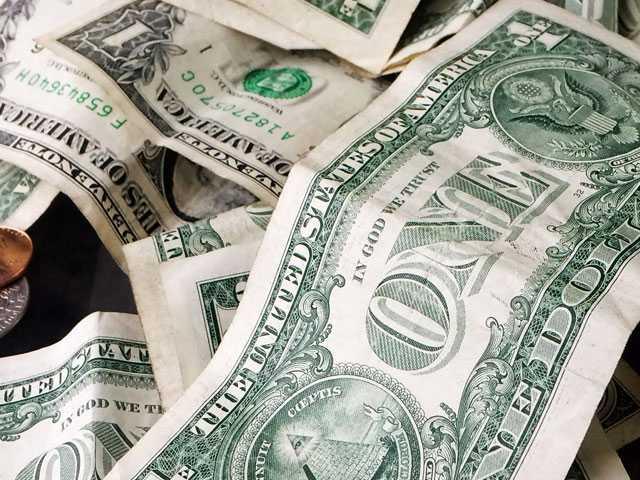 Judge: 'In God We Trust' on Money Isn't Religion Endorsement