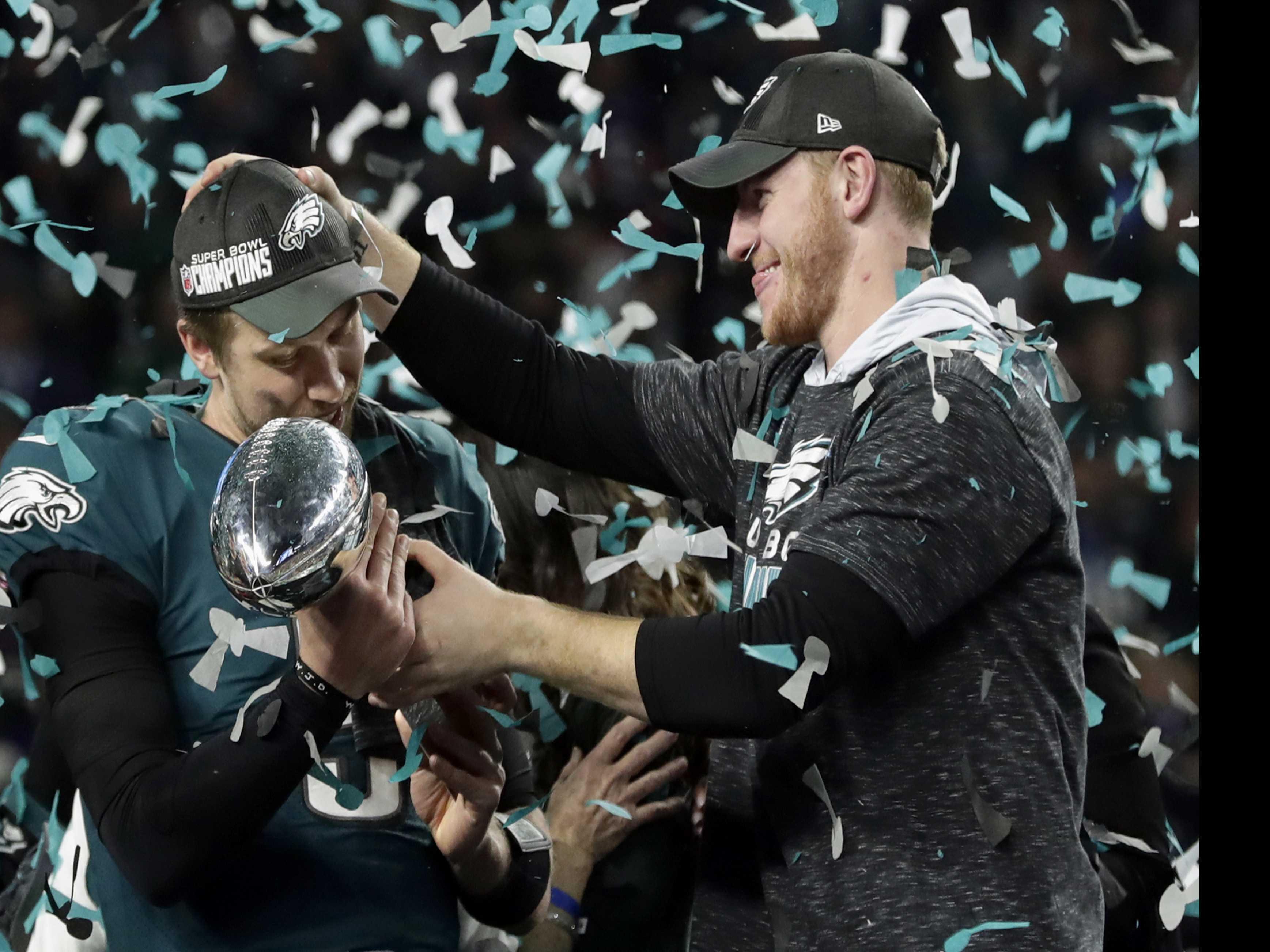 Trump Calls Off Event for NFL's Eagles, Cites Anthem Dispute