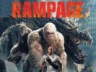 Review :: Rampage