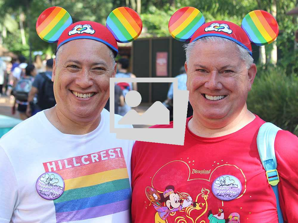 Gay Days 2018 @ Disney's Animal Kingdom