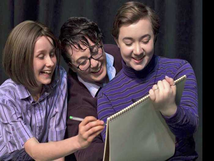 Review :: Fun Home