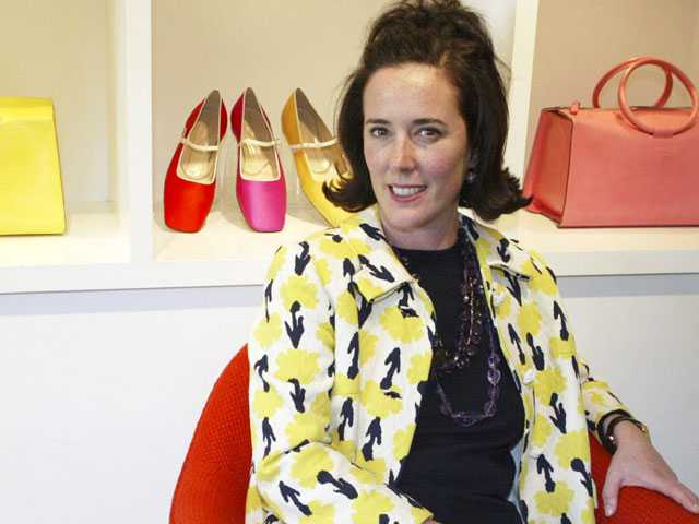 Kate Spade Remembered as Vibrant and Colorful, Like Her Creations