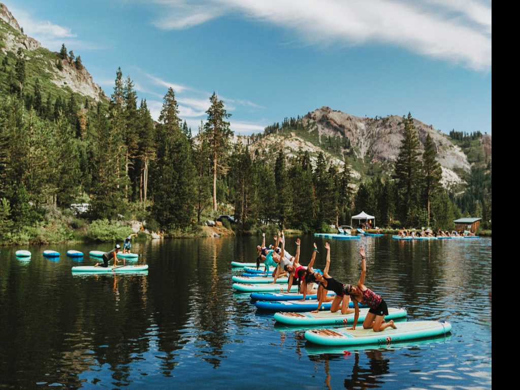 Wellness Travel: More Than Just Staying Fit on the Road