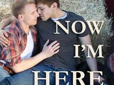 Review :: Now I'm Here