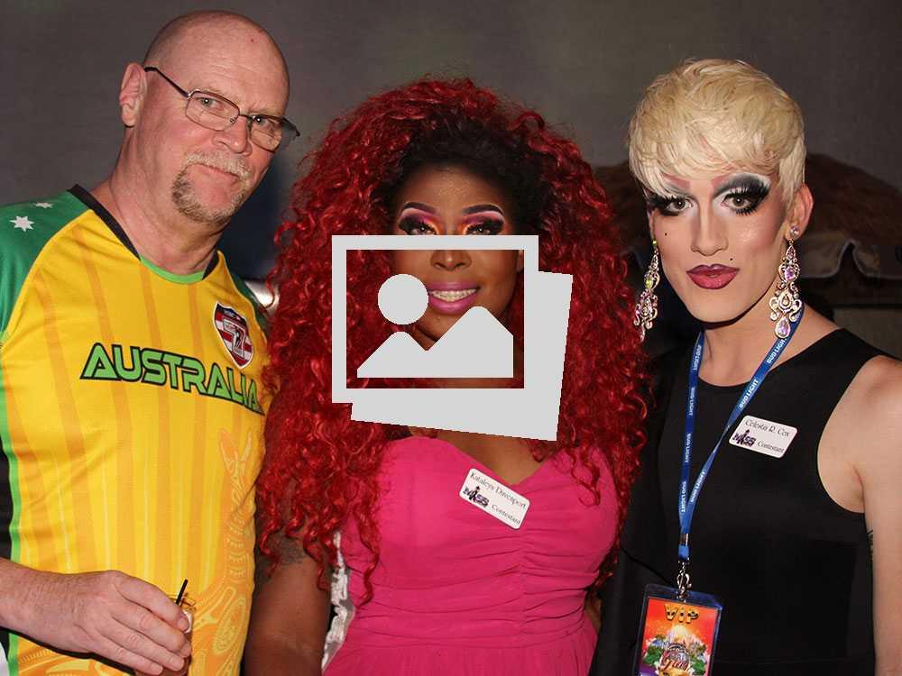A Taste of GayDays 2018