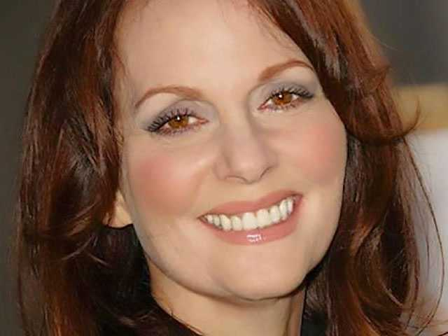 Lesley Ann Warren Talks 'Dancing To The Movies'