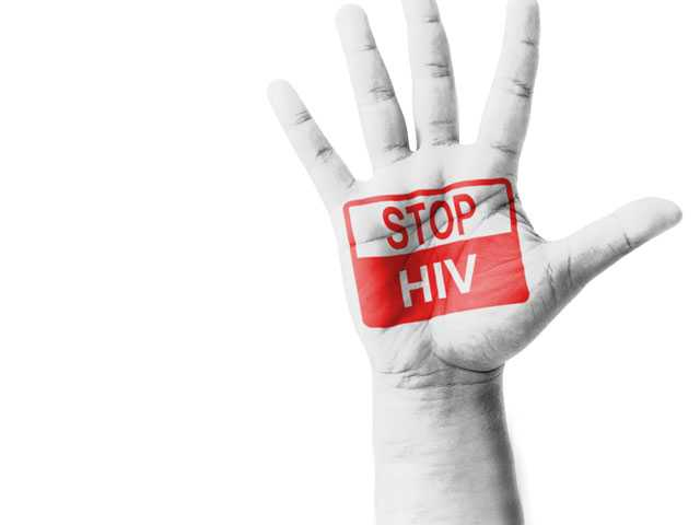 New Vaccine Elicits Antibodies for HIV Strains in Animals