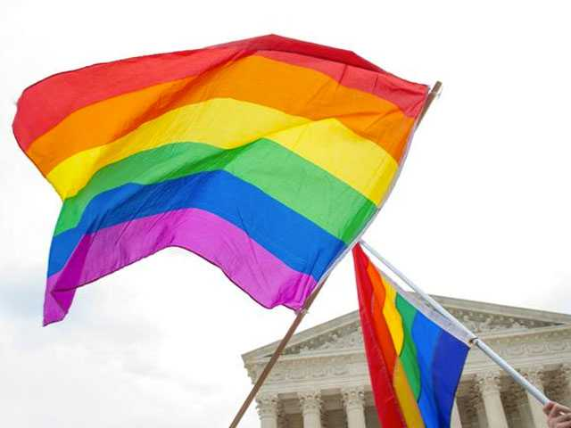 DC Love Scratcher: Celebrating Pride in Washington DC
