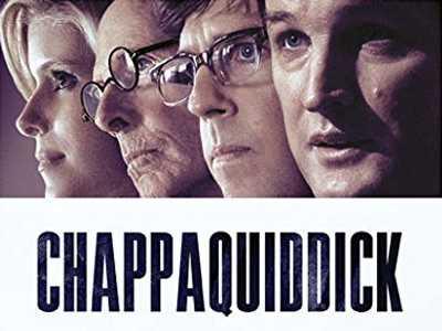 Review :: Chappaquiddick
