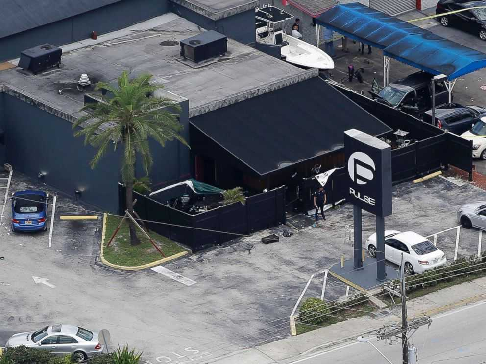 Reports: Orlando, Police Officers Face Lawsuit in Wake of Pulse Massacre