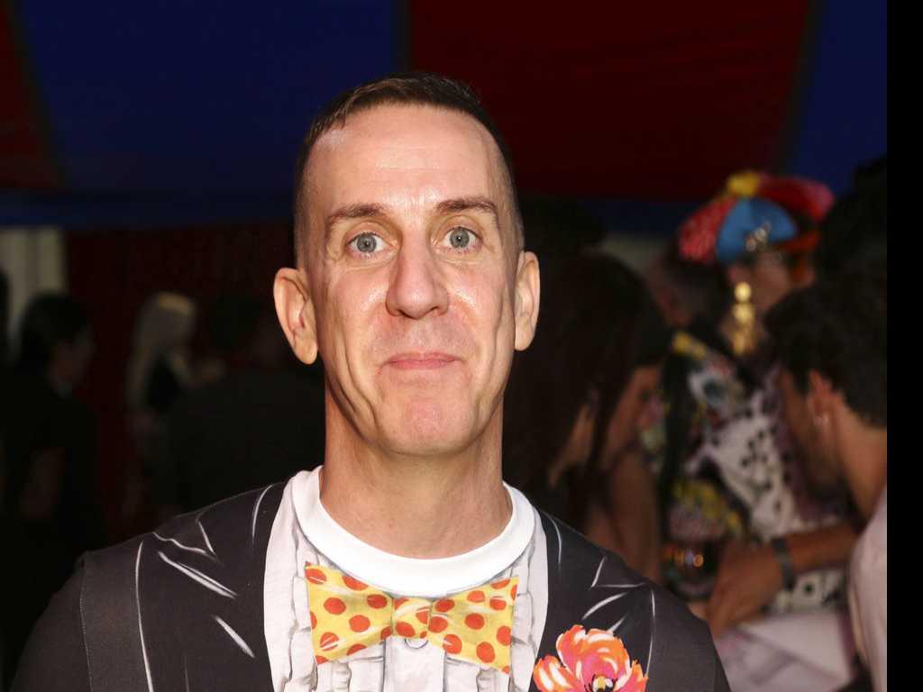 Moschino Hosts Circus-Themed Resort Show