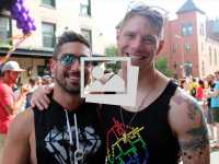 Boston Pride Chandler Street Block Party :: June 9, 2018