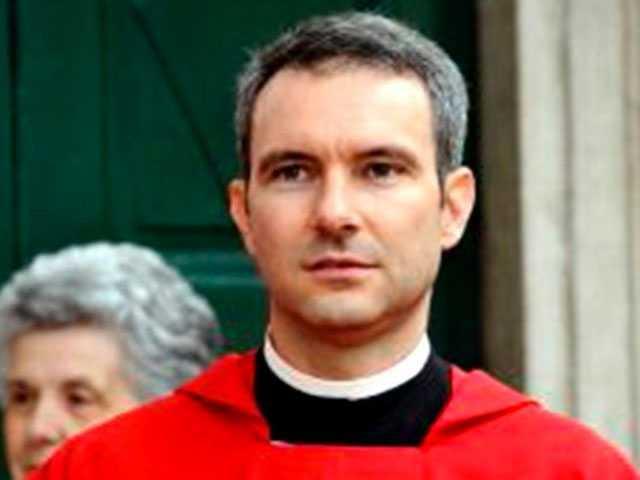 Vatican Diplomat Indicted for Child Porn Possession