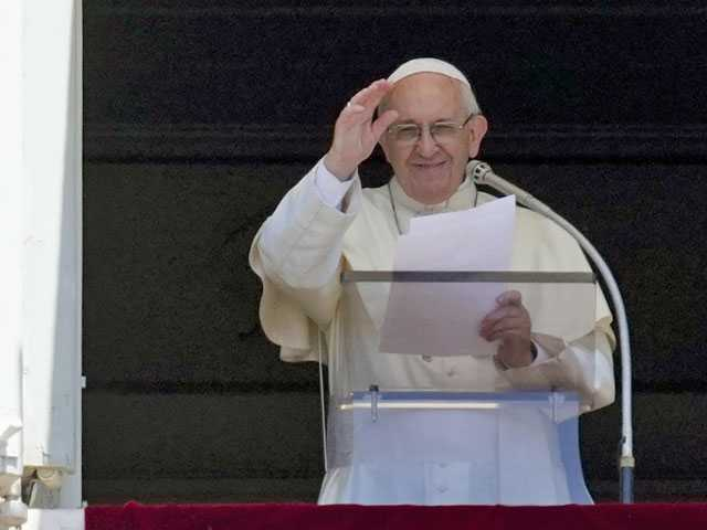 Pope Begins Purge in Chilean Church Over Sex Abuse Scandal
