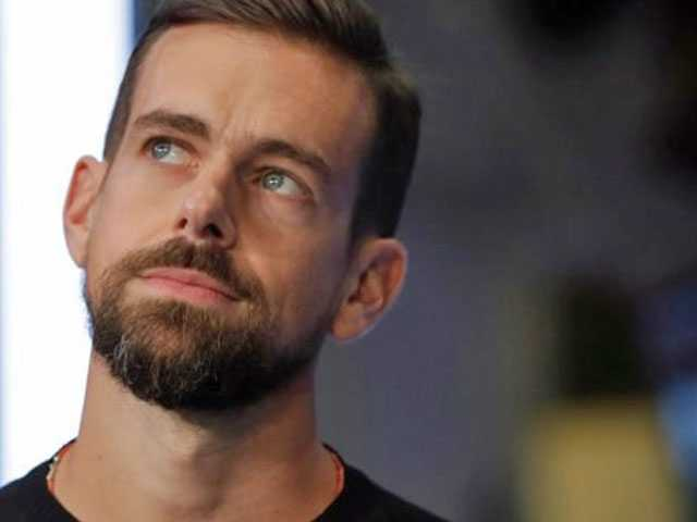 Twitter CEO Jack Dorsey Apologizes for Eating at Chick-fil-A During Pride Month