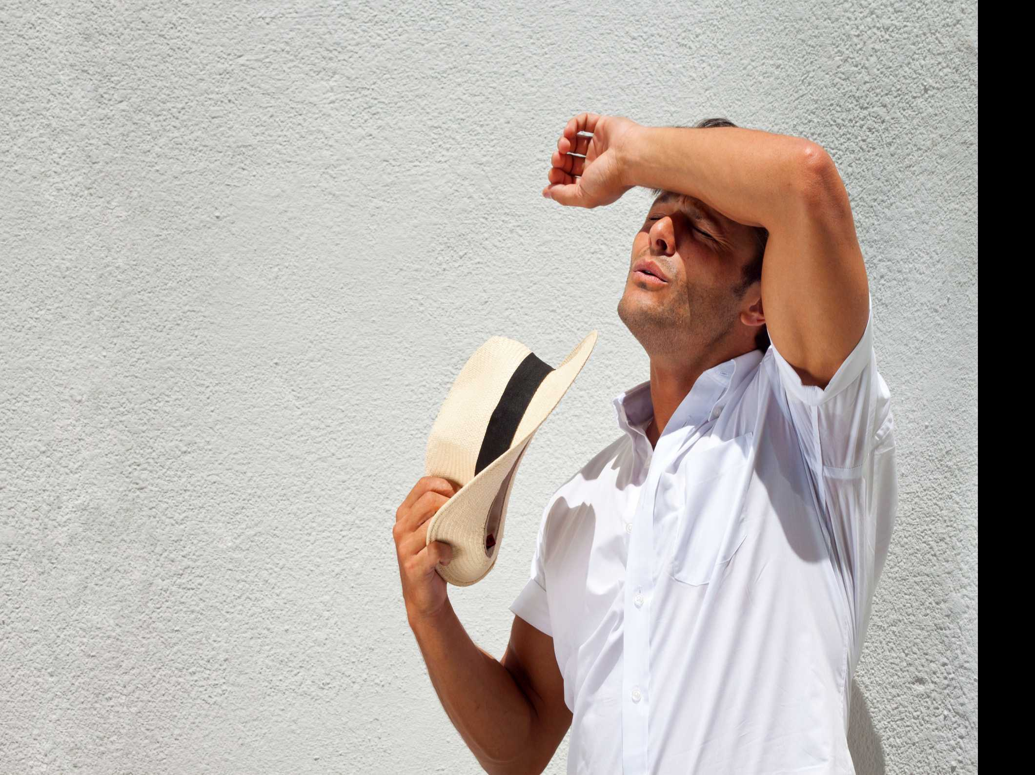 7 Tips to Stop Excessive Sweating This Summer
