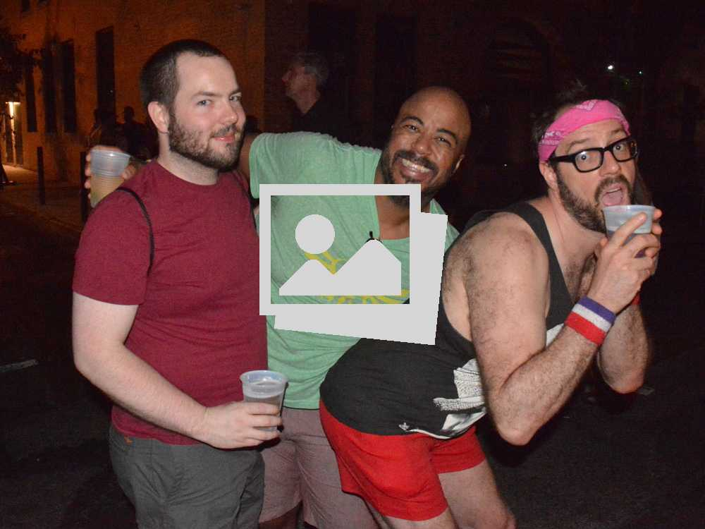 Philadelphia Pride Events