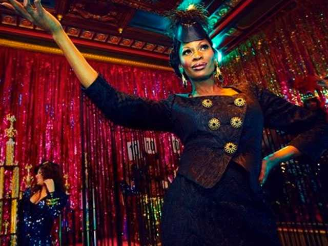 Watch: 'Pose' Star Slams Coach for Misgendering Her, Capitalizing on Pride