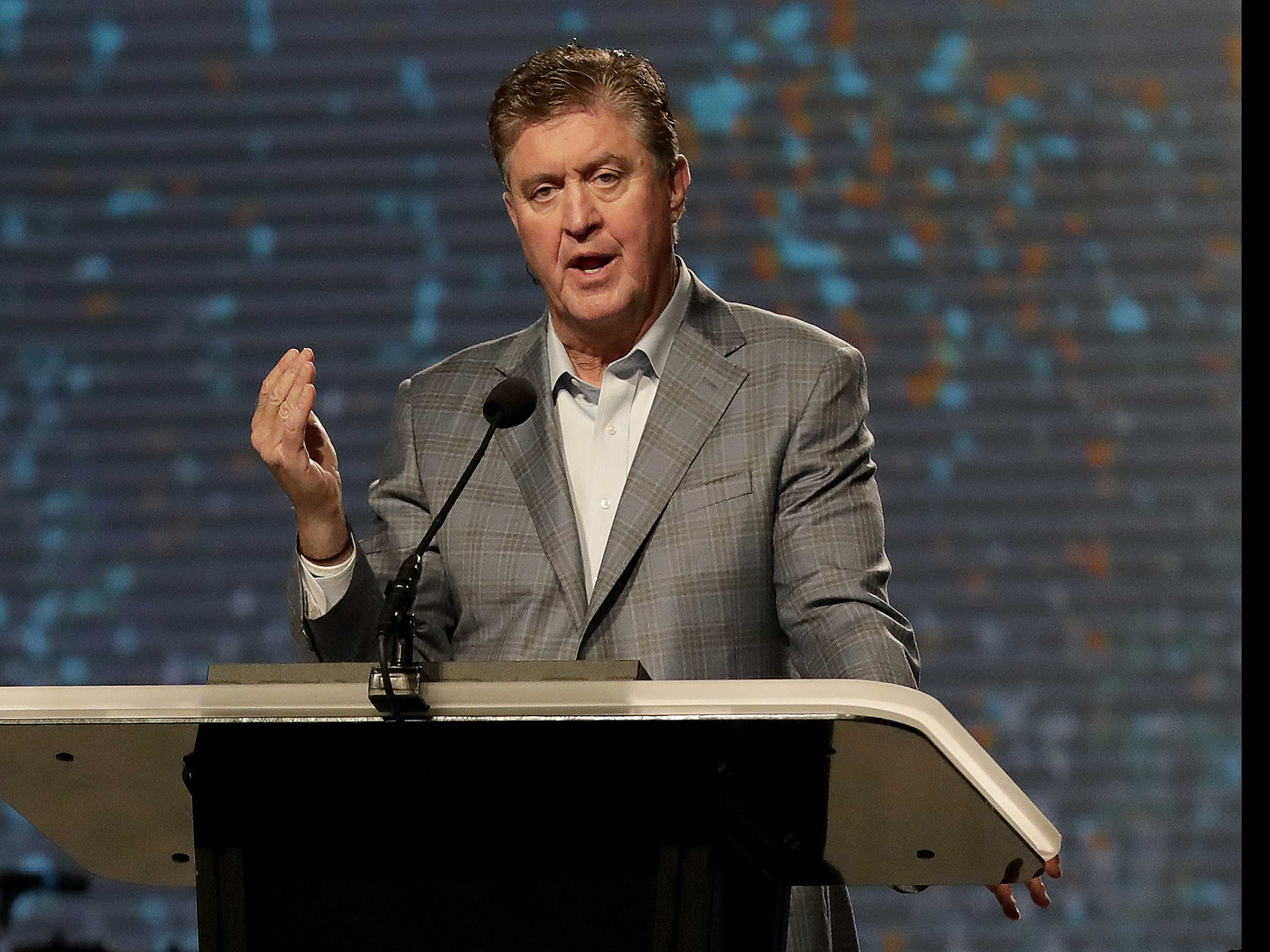 #MeToo Cases in the Spotlight as Southern Baptists Convene