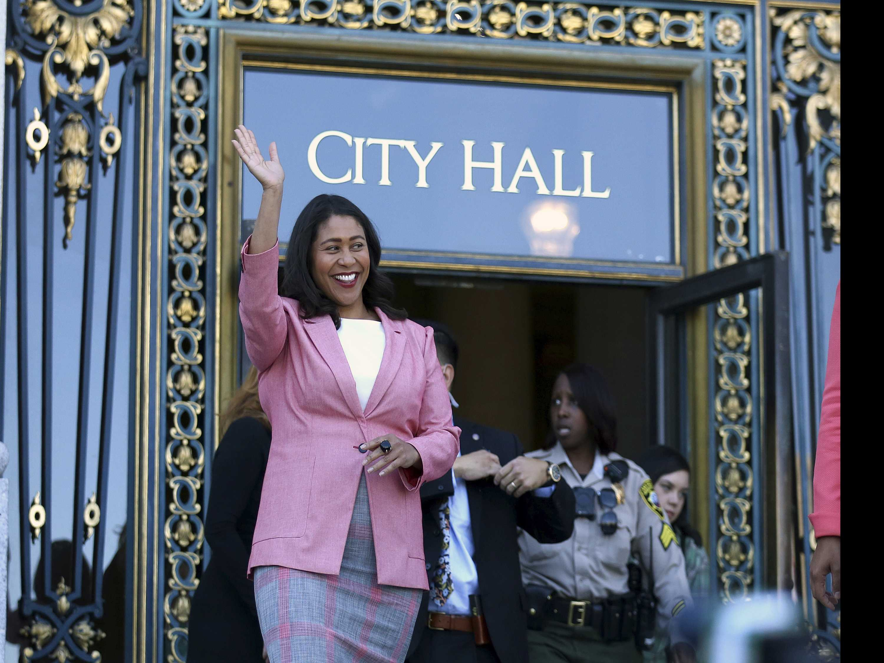 San Francisco Elects First African-American Woman as Mayor