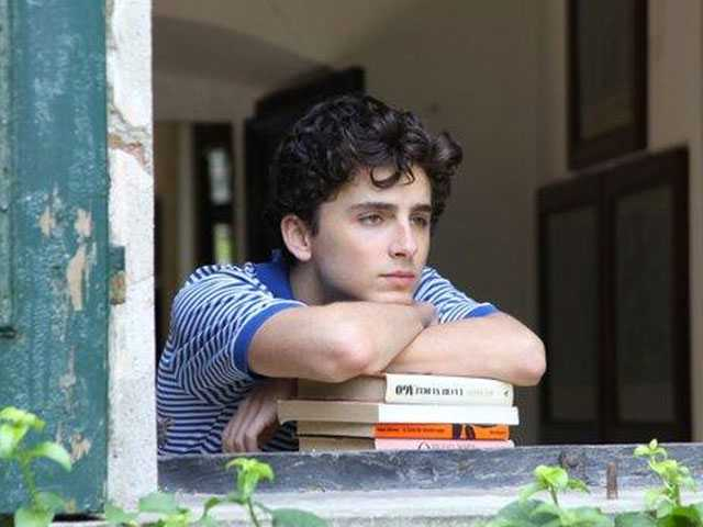 The 'Call Me By Your Name' Soundtrack is Coming to Vinyl & will Smell Like Peaches