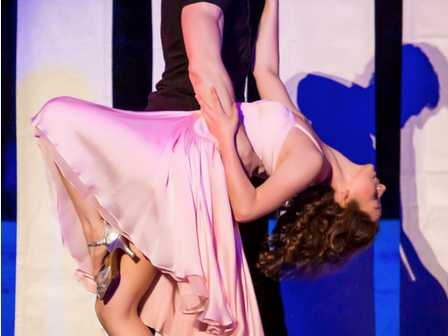 Review :: Dirty Dancing - The Classic Story On Stage