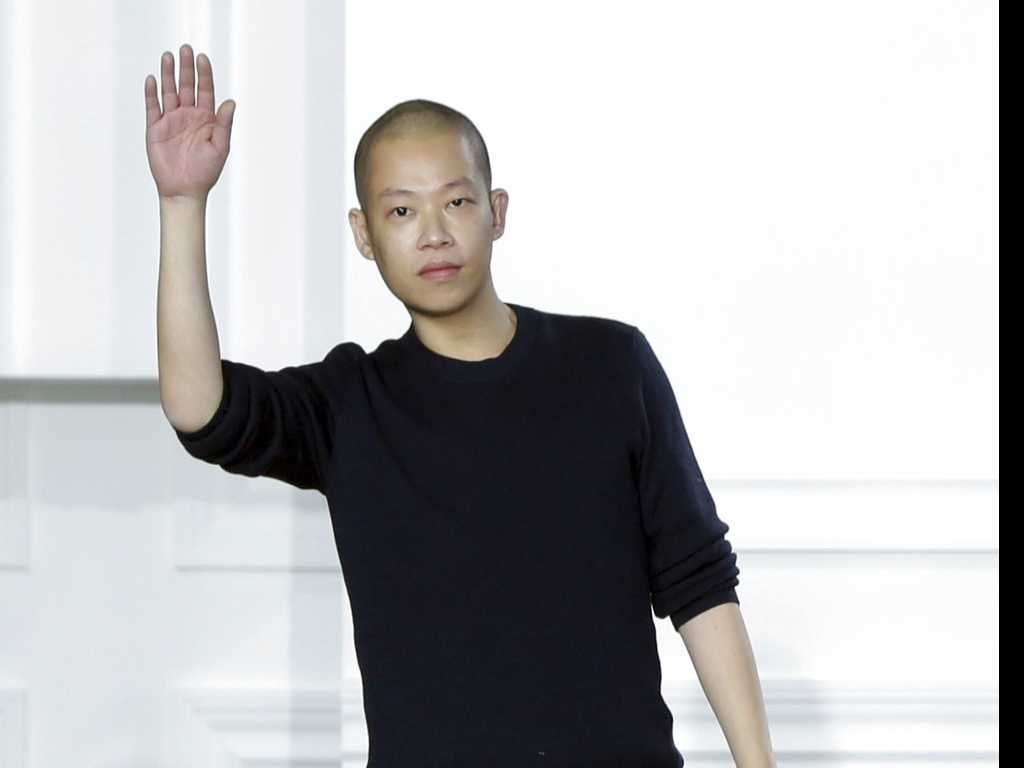 Jason Wu Launches First Fragrance