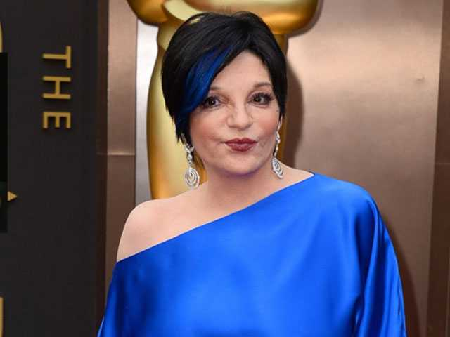 Liza Minnelli Doesn't Approve of Renee Zellweger's Judy Garland Biopic, May See Gaga's 'Star' Remake