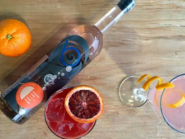 Fruity and Fabulous: 5 Must-Sip Summer Spirits