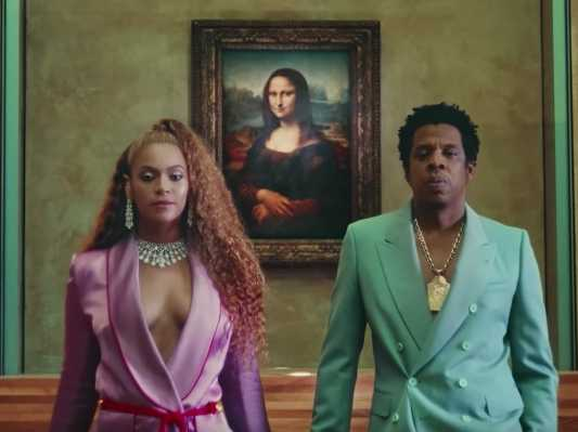 Jay-Z, Beyonce Release Surprise Joint Album 'Everything Is Love'
