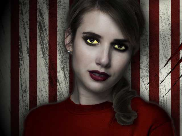 Watch: Emma Roberts Teases Return to 'American Horror Story' as Madison Montgomery