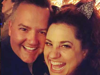 PopUps: 'Celeb Big Brother' Finalists Ross Mathews & Marissa Jaret Winokur to Host Recap Show