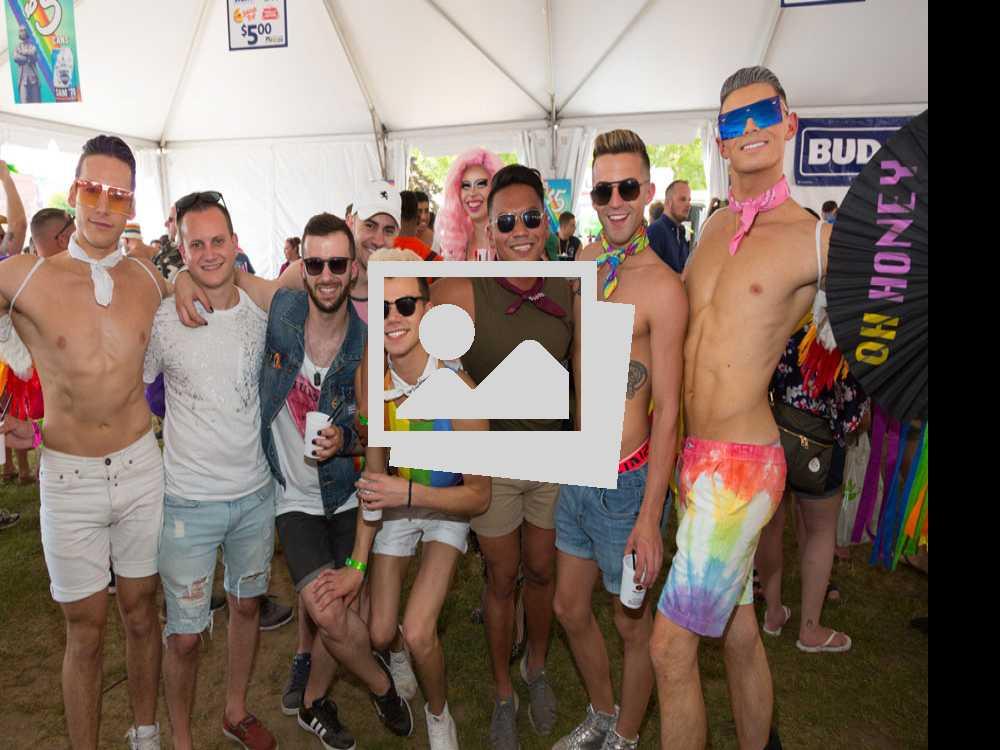 Rhode Island Pride Festival :: June 16, 2018