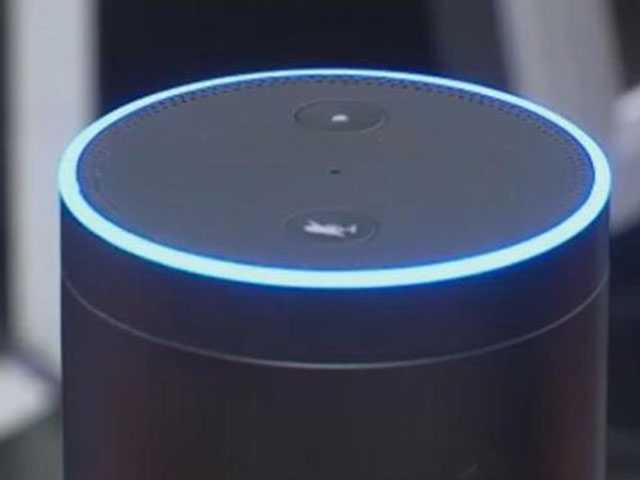 Alexa, Send Up Breakfast: Amazon Launches Echo for Hotels