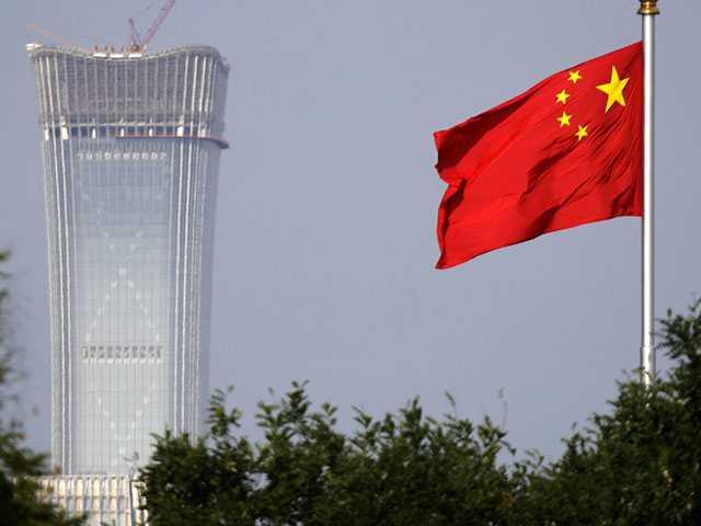 China Blasts New U.S. Tariff Threat, Warns It Will Retaliate