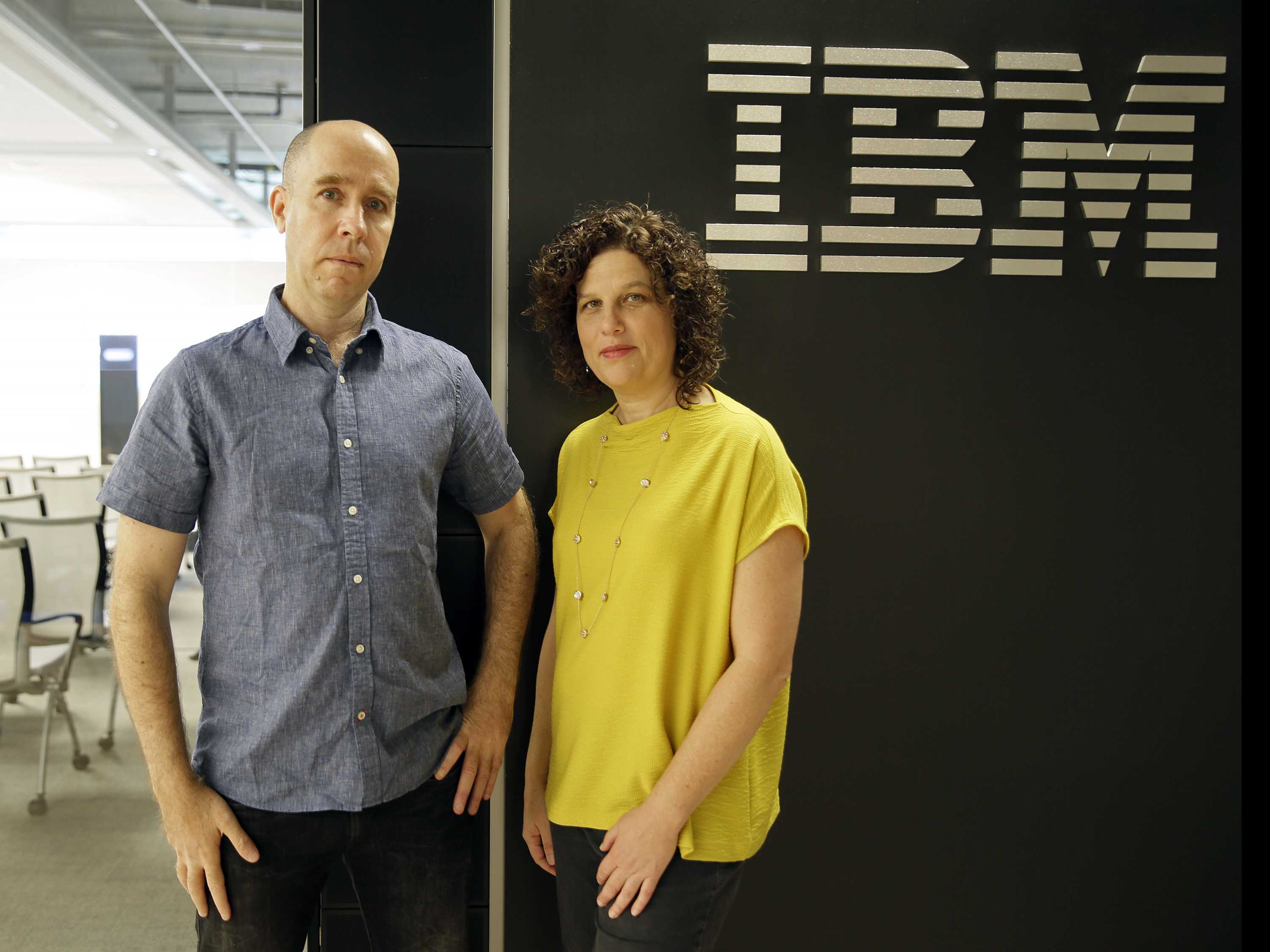 IBM Computer Proves Formidable Against 2 Human Debaters