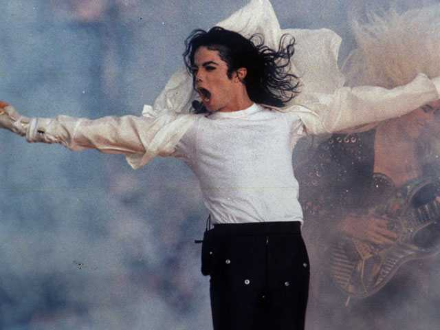 Musical About Michael Jackson Being Written by Lynn Nottage